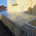 屋根張り替え後